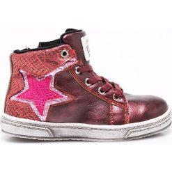 Big Star - Trampki dziecięce. Buty sportowe dziewczęce marki bonprix. W wyprzedaży za 99.90 zł.