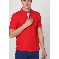 Koszulka polo w kolorze czerwonym. T-shirty dla chłopców The Time of Bocha, z krótkim rękawem. W wyprzedaży za 94.95 zł.