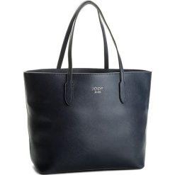 Torebka JOOP! - Saffiano Jeans 4140003904 Dark Blue 402. Niebieskie torebki do ręki damskie JOOP!, z jeansu. Za 729.00 zł.