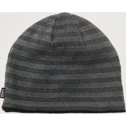 Czapka - Szary. Szare czapki i kapelusze męskie House. Za 29.99 zł.