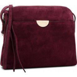 Torebka COCCINELLE - CV3 Mini Bag E5 CV3 55 D3 02 Grape R04. Listonoszki damskie marki Carra. W wyprzedaży za 489.00 zł.