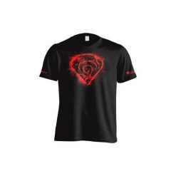 Genesis KOSZULKA TEAM GENESIS ROZMIAR M (NIM-0831). Czarne t-shirty i topy dla dziewczynek Genesis. Za 47.72 zł.