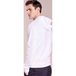 Polo Ralph Lauren DOUBLE TECH Bluza rozpinana white. Kardigany męskie Polo Ralph Lauren, z bawełny. Za 589.00 zł.