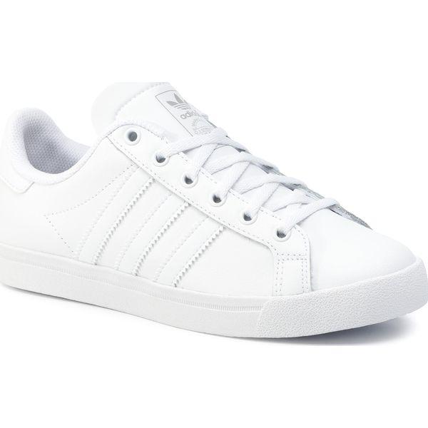 Buty adidas Coast Star W EE6521 FtwwhtSilvmtCblack