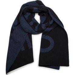 Szal DIESEL - S-Only The Brave 00SKXJ-0LASW-900 Black. Szare szaliki i chusty damskie marki Giacomo Conti, na zimę, z tkaniny. W wyprzedaży za 279.00 zł.