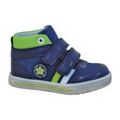 Protetika Buty Za Kostkę Chłopięce Kansas 24 Niebieskie. Niebieskie buty sportowe chłopięce Protetika. Za 145.00 zł.