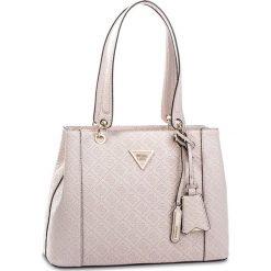 Torebka GUESS - HWSD66 91360  STO. Brązowe torebki do ręki damskie Guess, ze skóry ekologicznej. W wyprzedaży za 499.00 zł.