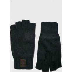 Only & Sons - Rękawiczki. Czarne rękawiczki męskie Only & Sons, z dzianiny. W wyprzedaży za 44.90 zł.