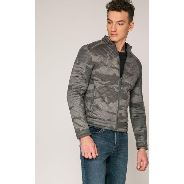 876e4bb4e67fd Guess Jeans - Kurtka - Kurtki męskie marki Guess Jeans
