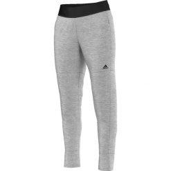Adidas Spodnie Tappered Pant szare r. L (AJ6343). Spodnie dresowe damskie marki Nike. Za 186.49 zł.