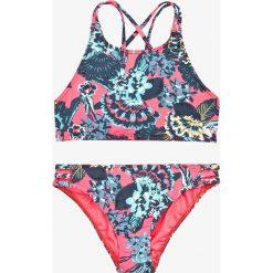 Roxy - Strój kąpielowy dziecięcy. Bikini damskie marki bonprix. W wyprzedaży za 139.90 zł.
