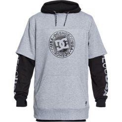 DC Bluza Snowboardowa Męska Dryden M Otlr Skph Neutral Gray Heather L. Brązowe bluzy sportowe męskie DC. Za 485.00 zł.