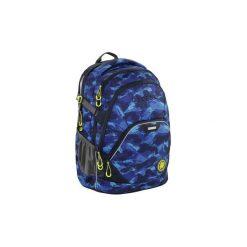 Plecak EvverClevver II,  Brush Camou, MatchPatch. Torby i plecaki dziecięce marki Tuloko. Za 494.99 zł.