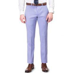 Spodnie LEONARDO GDNS900018. Eleganckie spodnie męskie marki Giacomo Conti. Za 599.00 zł.