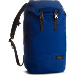 Plecak EASTPAK - Bust EK18A Mc Blue 13S. Niebieskie plecaki damskie Eastpak, z materiału. W wyprzedaży za 259.00 zł.
