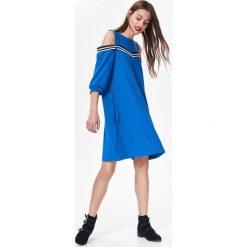 e52f6b87f06b28 Sukienki damskie - Kolekcja wiosna 2019 - Chillizet.pl