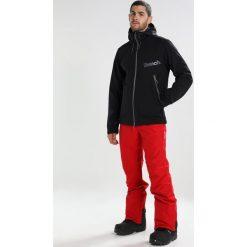 Bench Kurtka snowboardowa black beauty. Kurtki sportowe męskie Bench, z elastanu. W wyprzedaży za 458.10 zł.