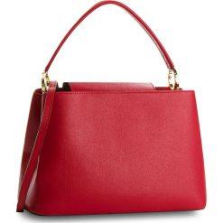 Torebka CREOLE - K10518 Bordo. Czerwone torby na ramię damskie Creole. Za 249.00 zł.