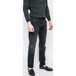Pepe Jeans - Jeansy Spike. Czarne jeansy męskie Pepe Jeans. W wyprzedaży za 279.90 zł.