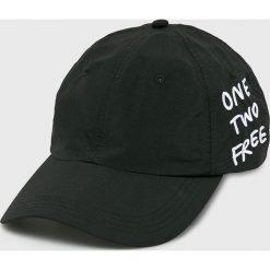 Puma - Czapka. Czarne czapki i kapelusze męskie Puma. W wyprzedaży za 139.90 zł.
