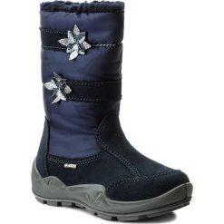 Śniegowce PRIMIGI - GORE-TEX 8613277 M Navy. Śniegowce dziewczęce marki bonprix. W wyprzedaży za 239.00 zł.