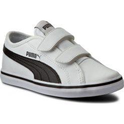 Półbuty PUMA - Elsu V2 Sl V Ps 361601 02 Puma White/Puma Black. Półbuty chłopięce marki Born2be. W wyprzedaży za 139.00 zł.