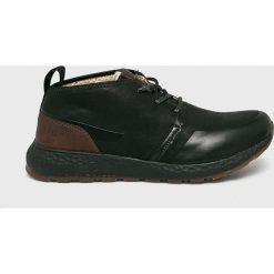 Bugatti - Buty. Czarne buty sportowe męskie Bugatti, z materiału. W wyprzedaży za 319.90 zł.