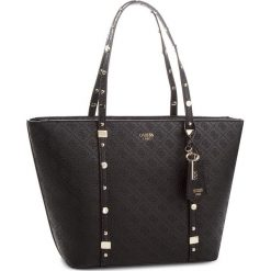 Torebka GUESS - HWSG69 93230 BLA. Czarne torebki do ręki damskie Guess, ze skóry ekologicznej. W wyprzedaży za 479.00 zł.