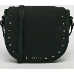 Nobo - Torebka. Czarne torby na ramię damskie Nobo. Za 229.90 zł.
