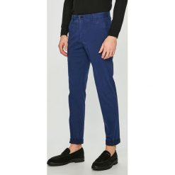 Tommy Hilfiger Tailored - Spodnie. Eleganckie spodnie męskie marki Giacomo Conti. Za 449.90 zł.