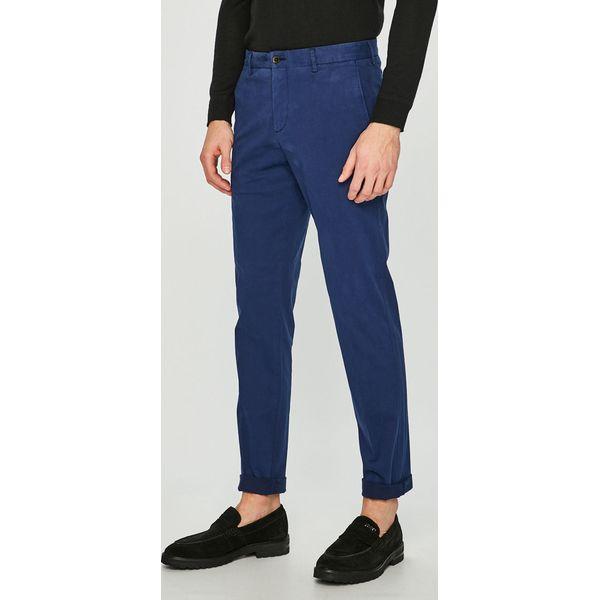 Tommy Hilfiger Tailored Spodnie
