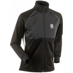 Bjorn Daehlie Jacket Divide Wmn Black L. Czarne kurtki sportowe damskie Bjorn Daehlie. W wyprzedaży za 369.00 zł.