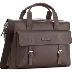 Torba na laptopa JOOP! - Missori 4140003459 Brown 700. Brązowe torby na laptopa damskie JOOP!, ze skóry. W wyprzedaży za 1,009.00 zł.