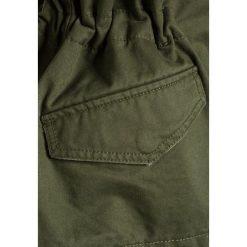 Zadig & Voltaire Parka kaki. Kurtki i płaszcze dla dziewczynek Zadig & Voltaire, z bawełny. Za 579.00 zł.