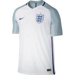 Nike Koszulka piłkarska England Home Vapor Match biała r. XL (724609 100). Koszulki sportowe męskie Nike. Za 369.99 zł.