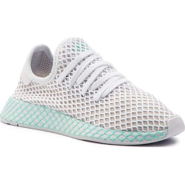 Buty Everyn W CG6076 FtwwhtFtwwhtCgreen (Adidas)