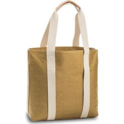 Torebka CLARKS - Tasmin Day 261322080 Yellow. Żółte torebki do ręki damskie Clarks, z materiału. W wyprzedaży za 289.00 zł.