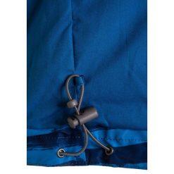Racoon BIRK PAINT  Kurtka przeciwdeszczowa dark blue. Kurtki i płaszcze dla chłopców Racoon, z materiału. Za 419.00 zł.
