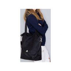 Torba black simple. Czarne torby na ramię damskie Drops. Za 149.00 zł.