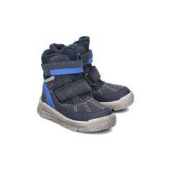 Superfit Mars - Śniegowce Dziecięce  rozmiar 25. Brązowe buty zimowe chłopięce Superfit, z gore-texu. Za 319.00 zł.