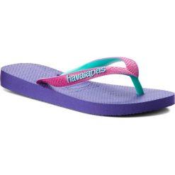 Japonki HAVAIANAS - Top Mix 41155490400 Purple/Raspberry. Klapki damskie marki Birkenstock. Za 89.00 zł.