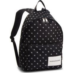 Plecak CALVIN KLEIN JEANS - Sport Essential Mono Cp 45 K40K400847 901. Czarne plecaki damskie Calvin Klein Jeans, z jeansu, sportowe. Za 399.00 zł.