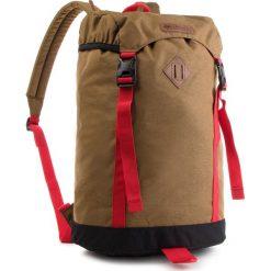 Plecak COLUMBIA - Classic Outdoor 1719891257  Heather/Mountain Red. Brązowe plecaki damskie Columbia, z materiału. W wyprzedaży za 129.00 zł.