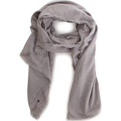 Szal LIU JO - Stola 70X195 A19246 T0300 Cement 63801. Szare szaliki i chusty damskie marki Giacomo Conti, na zimę, z tkaniny. Za 259.00 zł.