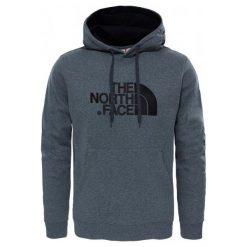 The North Face Bluza M Drew Peak Pullover Hoodie Tnf Medium Grey Heather / Tnf Black Xxl. Bluzy męskie The North Face, z bawełny. W wyprzedaży za 179.00 zł.