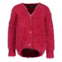 Blue Seven Futrzany Sweter Dziewczęcy, 86, Różowy. Czerwone swetry dla dziewczynek Blue Seven, z futra. Za 79.00 zł.
