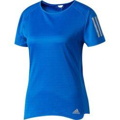 Adidas Koszulka RS SS TEE niebieska r. XS (BP7468). Bluzki damskie Adidas. Za 119.57 zł.