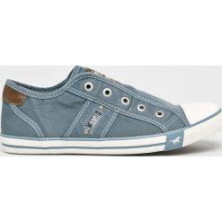 Trampki w kwiaty blue buty kamienie 37 ccc flower