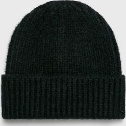 Review - Czapka. Czarne czapki i kapelusze męskie Review. Za 69.90 zł.