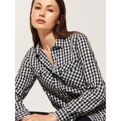 Koszula w kratę - Wielobarwn. Koszule damskie marki SOLOGNAC. W wyprzedaży za 39.99 zł.